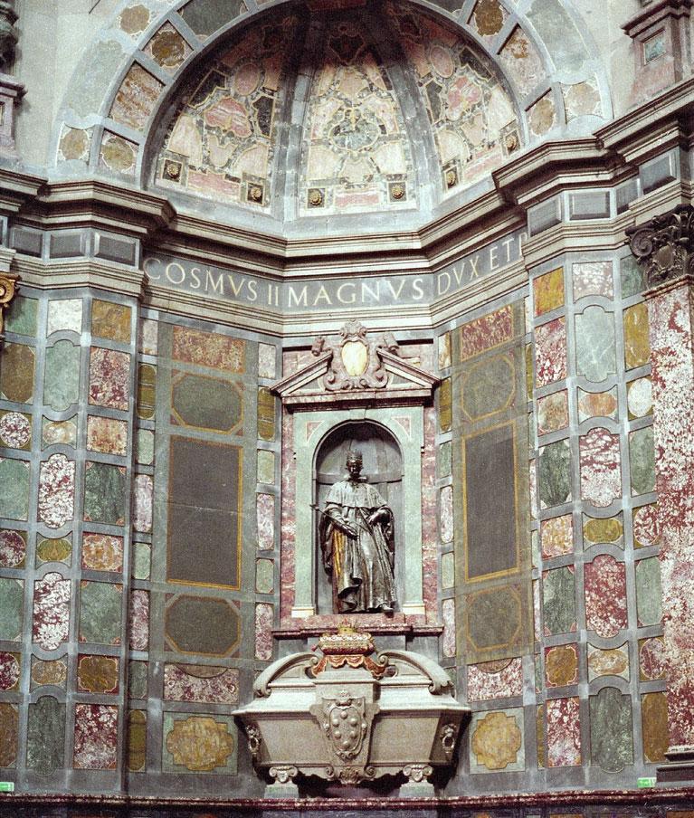 Image result for Medici Chapels florence