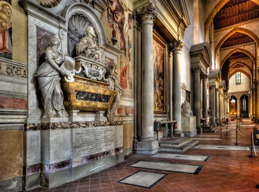 Image result for santa croce florence