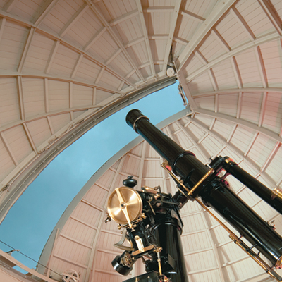 Space Place Telescope