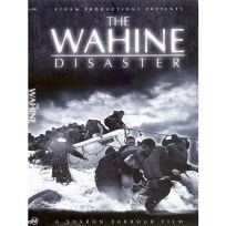 Wahine Disaster Documentary, DVD