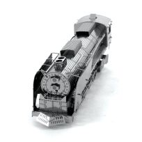 Metal Earth Model - Steam Locomotive
