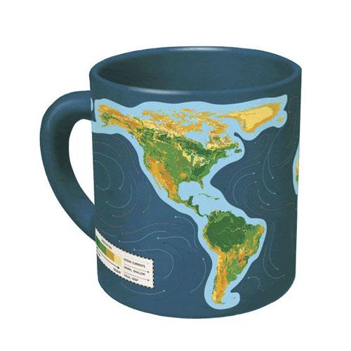 Climate Change Thermal Mug