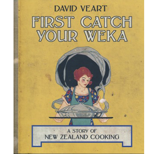 First Catch Your Weka