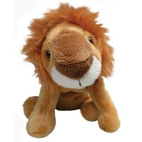Hospi the Hospital lion