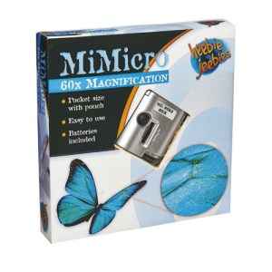 MiMicro Pocket Microscope