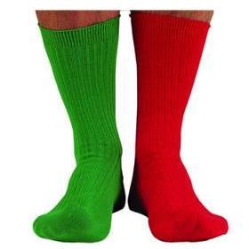 Captain's Socks