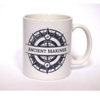 Ancient Mariner, Mug, Ceramic, Gift, Homewares, Maritime