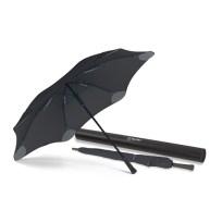 Black Classic Blunt Umbrella