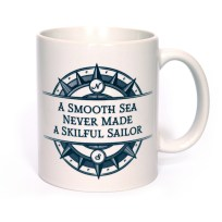 A Smooth Sea Mug