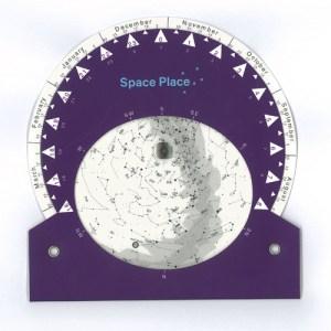 Planisphere, Space, Astronomy