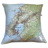 Wellington Cushion Cover
