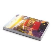 Cable Car Sunrise Notepad