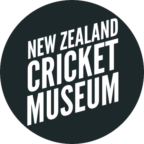 NZ Cricket Museum Donation