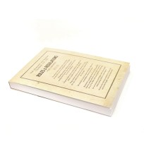Gripmen Rules Notepad, Notepad