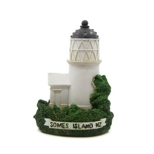 Matiu Somes Island Lighthouse