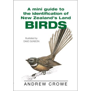 Birds Mini Guide