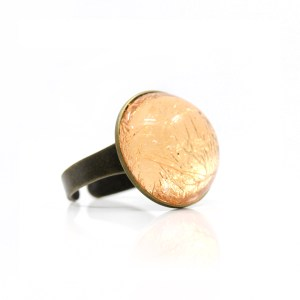 Copper Foil Ring