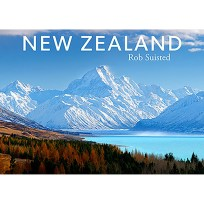 New Zealand by Rob Suisted