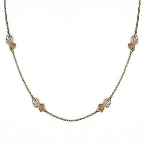 Fantail Necklace