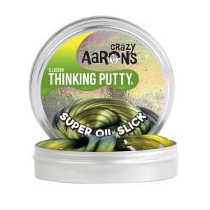 Space Place, Crazy Aaron, Thinking Putty, Putty, Slime, Science, Fun, Gift