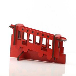 Cable Car Kit-Set Model