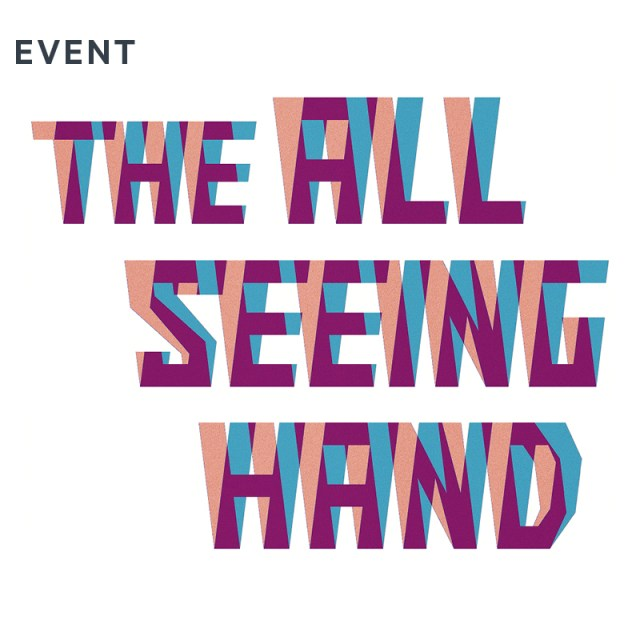 The All Seeing Hand