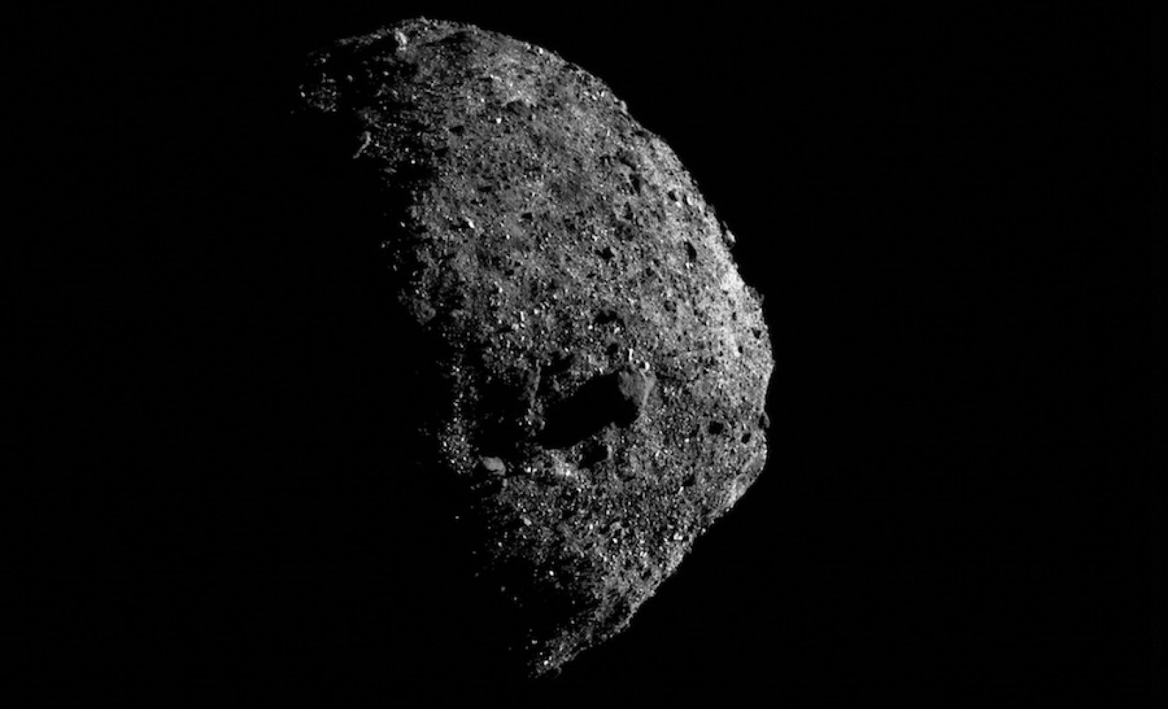 Asteroids 101