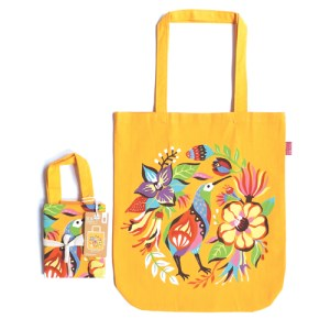 Tote Bag, Bag, Gift, Kiwi, Tofutree