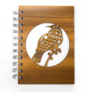 Abstract Design, Notebook, Stationery, Tui