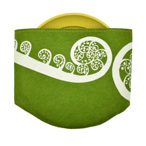 Fern Eco Grow Bag, Eco-Friendly, Gift, Jo Luping, Fern, Homewares