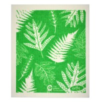 Fern Spruce Cloth