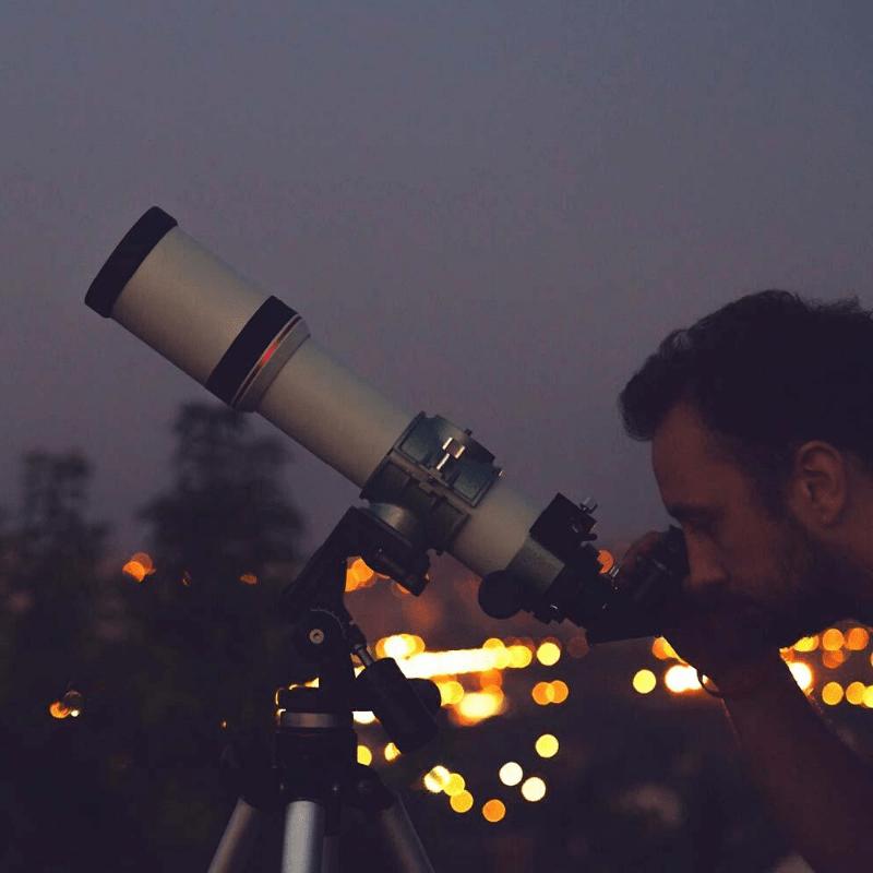 Telescope 101