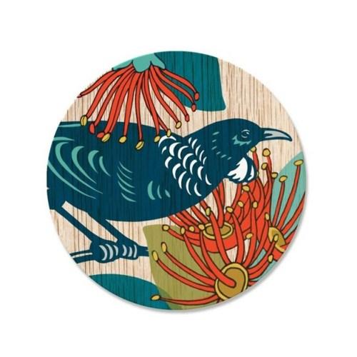 Tui Coaster by Tanya Wolfkamp