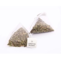 Minty Ohm Organic Tea by Libertine Blends