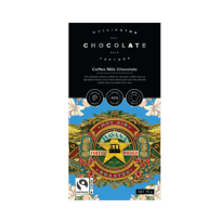 Wellington Chocolate Factory Coffee Milk Chocolate