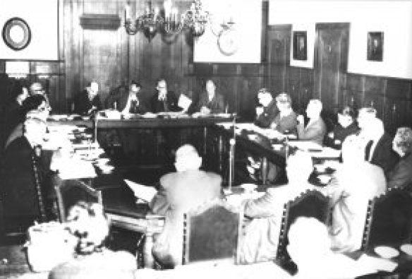 Gemeenschapsraad