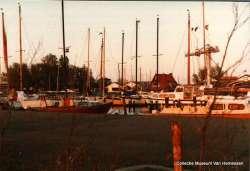 Boddens Hosangweg jachthaven van Wijk Noord West