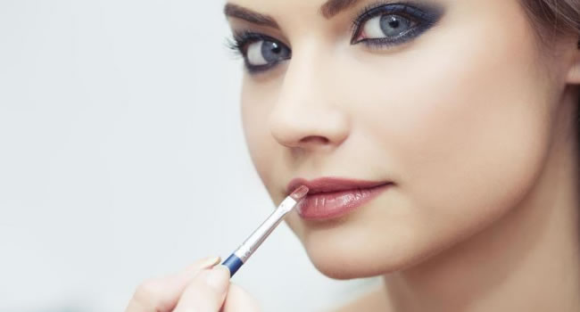 actrices bellas maquillaje