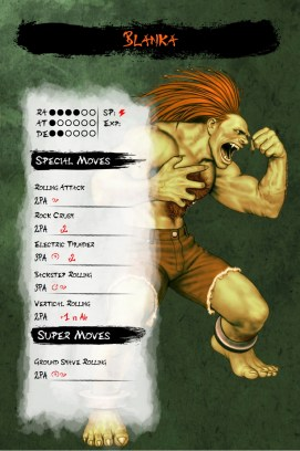 Musha_Shugyo_Street_Fighter_II_HD_Blanka