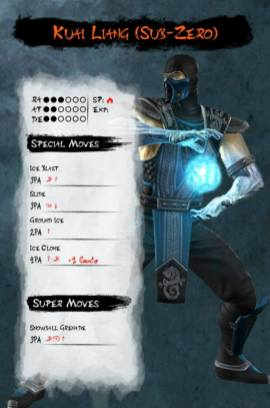 Musha Shugyo RPG Sub Zero