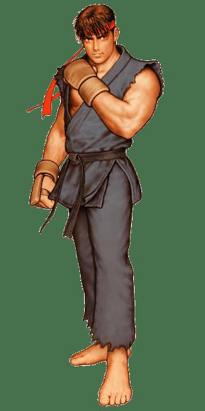capcom-vs-snk-evil-ryu-Musha_Shugyo_RPG