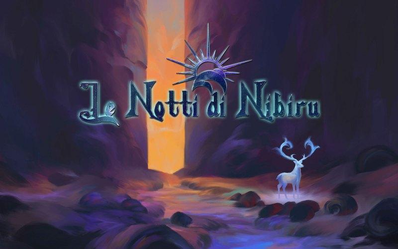 Le Notti di Nibiru: impressioni post Lucca Comics & Games