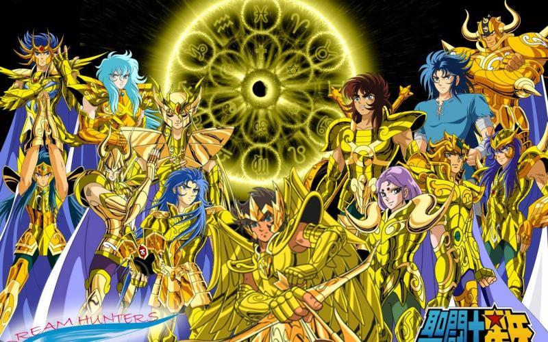 Il Torneo dei Cavalieri d'Oro: Semi-finale