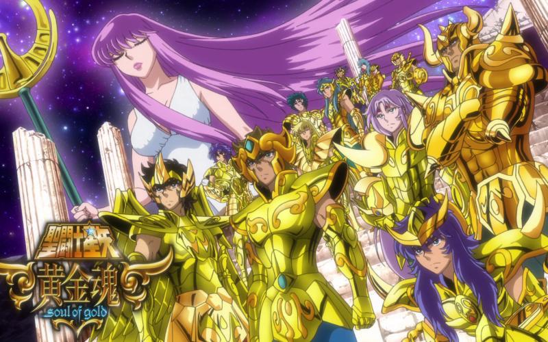Il Torneo dei Cavalieri d'Oro – La Finale!