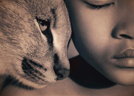 Picture by Gregory Colbert