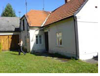 Govinds house