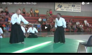 video clip aikido