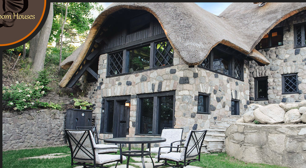 Charlevoix-Mushroom-house-the-Chalet-vacation-rental