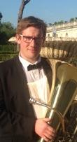 Jean-Baptiste RENAUX, professeur de tuba