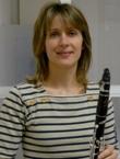 EMILIE JACQUIN, clarinette